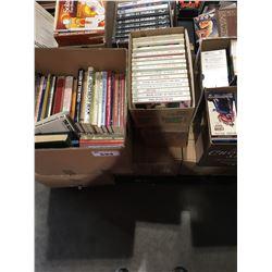 PALLET LOT OF ASSTD BOOKS
