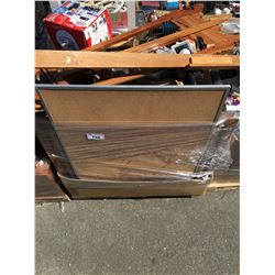 PALLET LOT MISC. GENERAL HOUSEHOLD ITEMS, ELECTRONICS ECT