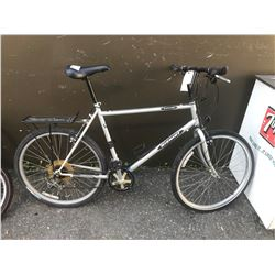 GREY NISHIKI COLORADO BICYCLE