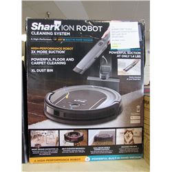 SHARK ION ROBOT CLEANING SYSTEM (NO CHARGING DOCK)