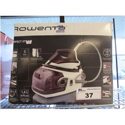 ROWENTA 1.4L PERFECT STEAM STEAMER