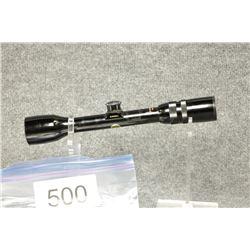 Bushnell Scope-Chief Riflescope VI