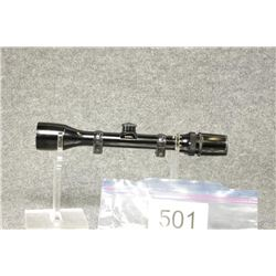 Bushnell Scope-Chief Riflescope VI