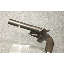 Russian/French WW I Flare Gun