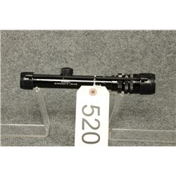 Bushnell Scope-Chief Riflescope IV
