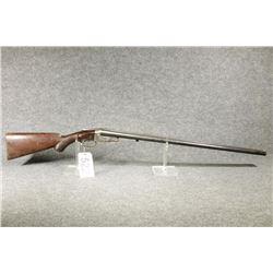 Parker Parts Gun
