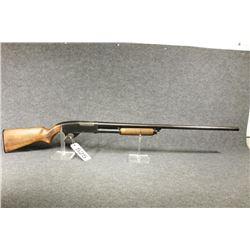 CIL/Savage Pump Parts Gun
