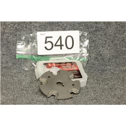 Hornady Lock N' Load Shell Plate .223/ .38 Super