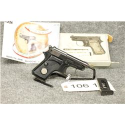 PROHIBITED. Beretta 950
