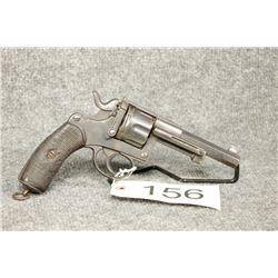 Restricted. Dutch East Indies Revolver