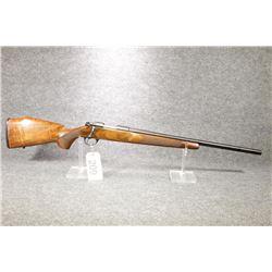 Sako Target Rifle