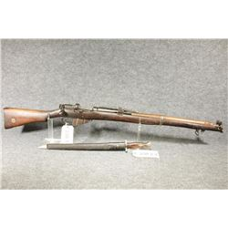 Military Issue BSA Lee Enfield