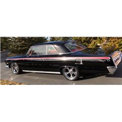 1962 CHEVROLET IMPALA SS SUPER SPORT CUSTOM $100,000 BUILD
