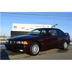 FRIDAY NIGHT 1998 BMW 328 I S COUPE