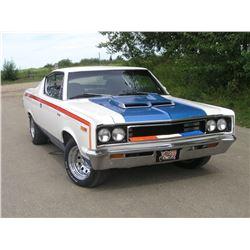 1970 AMC REBEL MACHINE