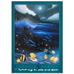 Hanalei Bay by Wyland