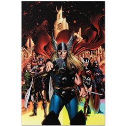 Thor #82 by Marvel Comics