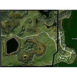 North Shore Development Block SW 26-20-24 W1