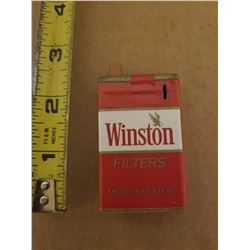 CIGARETTE LIGHTER (WINSTON)