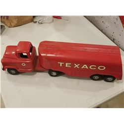 "FUEL TANK(BUDDY L TEXACO) *23""* (EXCELLENT CONDITION)"