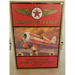 AIRPLANE (TEXACO 1997) 5th IN SERIES* (MINT IN BOX)