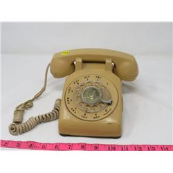 ROTARY PHONE (NORTHERN ELECTRIC) *VINTAGE*