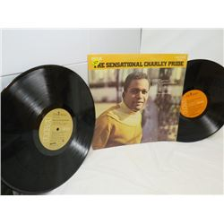ASSORTED LP RECORDS (QTY 11)