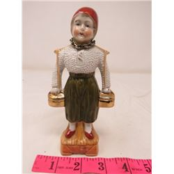 FIGURINE (M.GERMANY) *#2507*