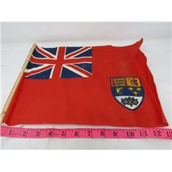 RED ENSIGN - UNION JACK