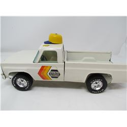 PRESS STEEL TRUCK (NYLINT) *CHEVY 6.5 X 14 X 5.5 INCHES*