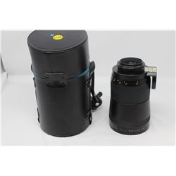 MIRROR LENS (KITSTAR) *1:11 F+800 MM* (W/CASE)