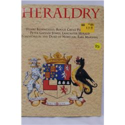 BOOK OF HERALDY CRESTS