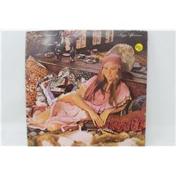 LP RECORD (BARBARA STRIESAND) 'LAZY AFTERNOON'