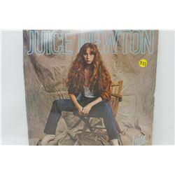 LP RECORD (JUICE NEWTON) 'JUICE'