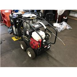 PRO-WASH MODEL PW3500GH GAS POWERED PRESSURE WASHER