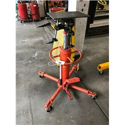 STRONGARM 1000 LB 2 STAGE MOBILE HYDRAULIC TRANSMISSION JACK