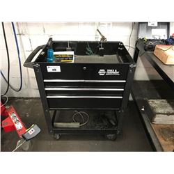 NAPA MOBILE TOOL CHEST