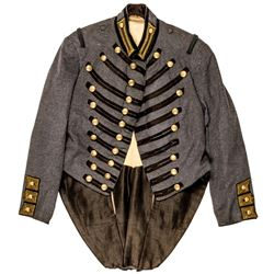 Civil War Era 5th Maryland Infantry Fancy Dress Coatee with 46 Original Buttons