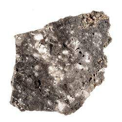 Two Small Meteorites, Anorthositic Fragment Breccia Lunar and Martian Meteorites