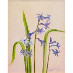 Henri Gadbois 1930-2018 American Oil on Canvas