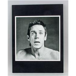 Robert Mapplethorpe 1946-1989 US Photogravure