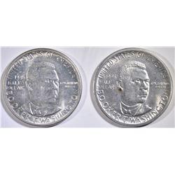 1946-P,S BOOKER T. WASHINGTON MEMORIAL