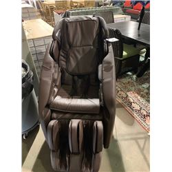 BEST MASSAGE ULTRA INTELLIGENT DESIGN CAPSULE STYLE ZERO GRAVITY FULL BODY MASSAGE CHAIR WITH