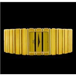 Piaget 18KT Yellow Gold Watch