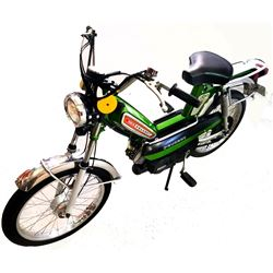 2008 Peugeot 103 Moped
