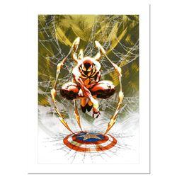 Civil War #3 by Marvel Comics