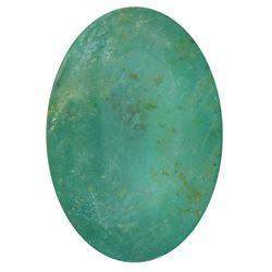3.52 ctw Oval Emerald Parcel