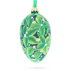 1911 The Bay Tree Royal Egg Ornament