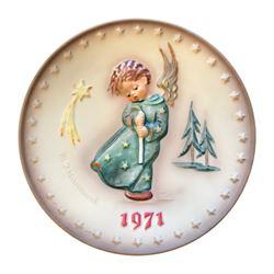 1971 Hummel Plate