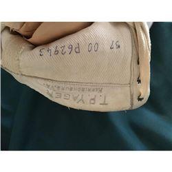Pair of Ladies Vintage Shoes